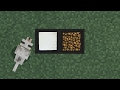 ✔Minecraft PE: How To Make Dog Food And Milk Bowl (Improved Version)!?