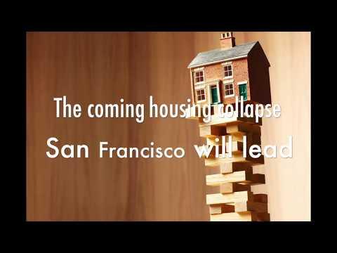 San francisco Housing bubble & collapse