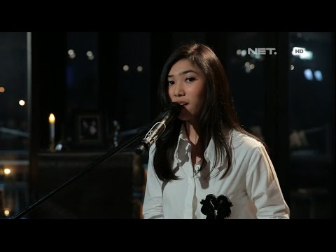 Isyana Sarasvati - Closer & Cold Water Medley (Live At Music Everywhere)