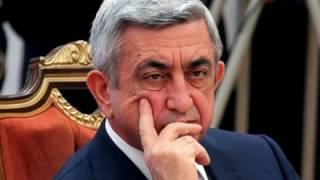 Ваан Мартиросян расказал как правят государственные лица Армении это ЗОНА