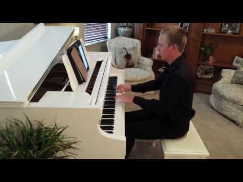 Billy Joel - Vienna (PIANO COVER with SHEET MUSIC in description)
