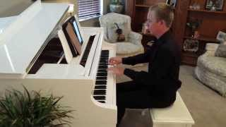 Billy Joel - Vienna (PIANO COVER W/ SHEET MUSIC)