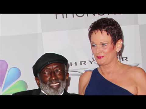 Garrett Morris  From Baby to 81 Year Old