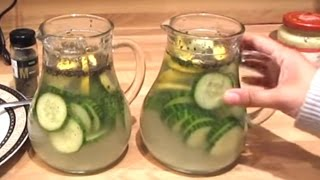 How to Prepare Flat Tummy Water. Lose inches in a week?