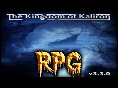 Warcraft 3 | TKoK - Eastern Kingdom 3.3.0 - RPG MAP /w FRIENDS