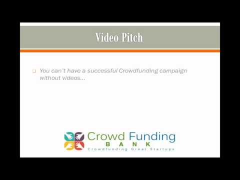 Key Factors Of Successful Crowdfunding Campaign