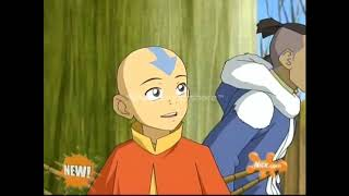 The last airbender# avatar is on kyoshi