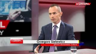 Sielewicz: Mamy dobrą sytuację na rynku pracownika. Wzrost płac jest tam, gdzie brakuje rąk do pracy