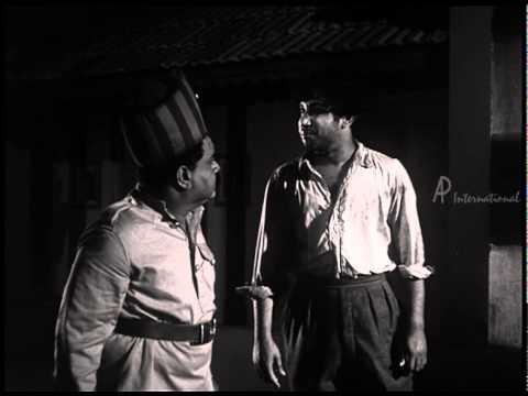 Parasakthi Sivaji Ganesan scenes 1