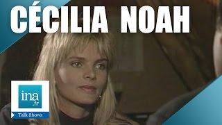 Cécilia Noah