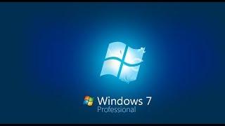 Что необходимо сделать после переустановки Windows 7