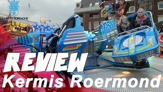 Review Kermis Roermond, Nederland