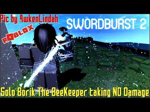 No damage taken how to solo the 2nd boss on swordburst 2 for Floor 5 boss swordburst 2
