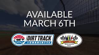 Introducing Limaland & The Dirt Track at Charlotte