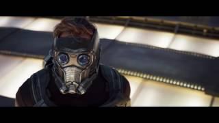 Стражи Галактики 2 в HD 2017