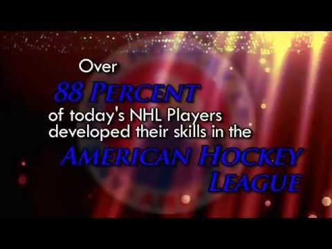 About the AHL