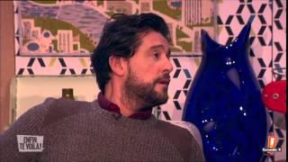 Titoff est Benjamin le colloc' - Enfin Te Voilà ! - 05.12.13
