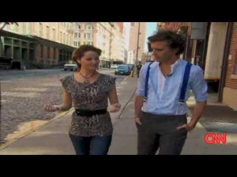 Mika not fazed by critics - CNN Interview