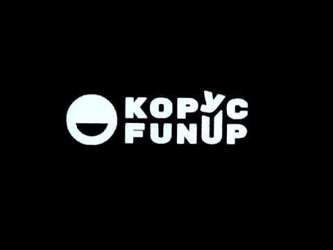 Анимация логотипа Корус