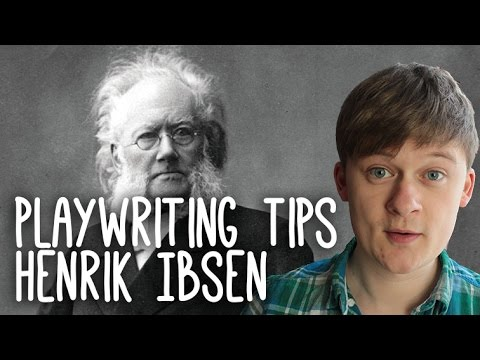 How Plays Work: An Enemy of the People by Henrik Ibsen