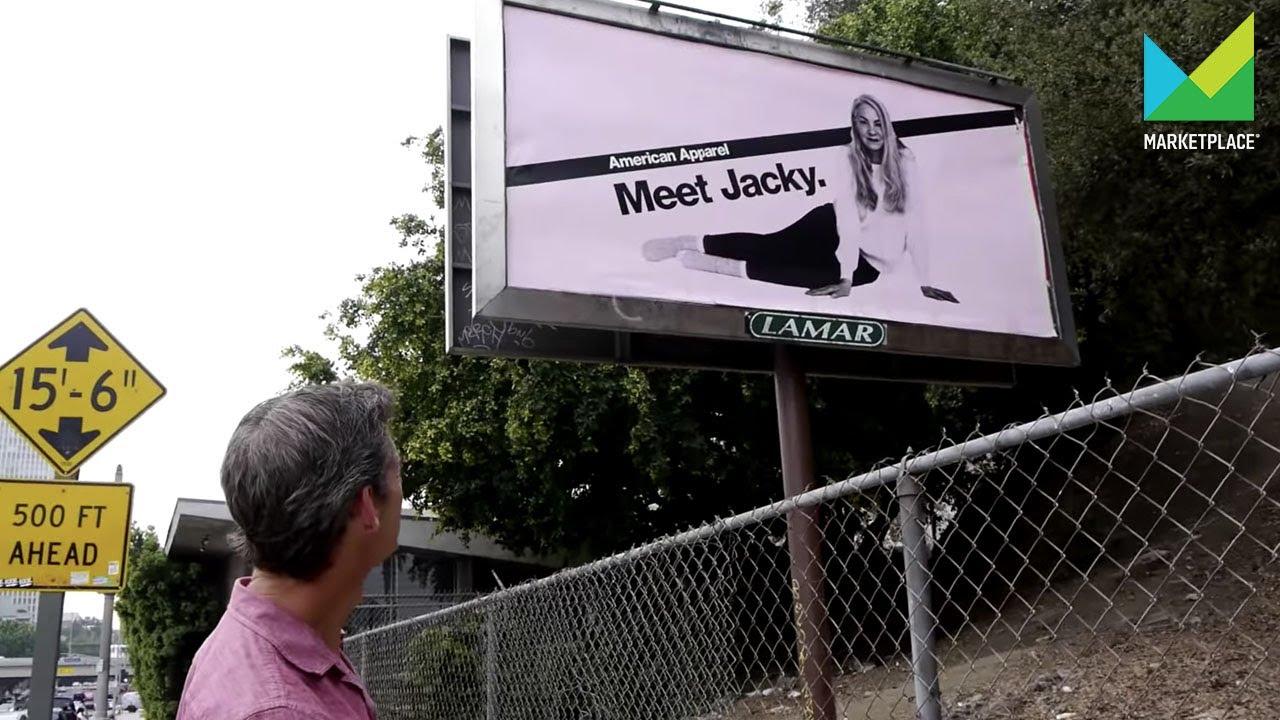 American Sexxy Video why american apparel is no longer sexy