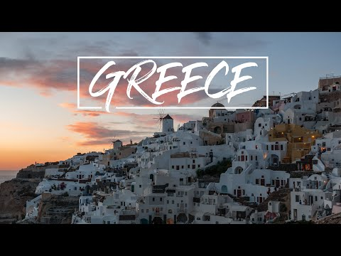 Greece Travel Video - Real Greek Experience