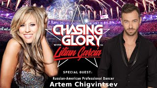 Artem Chigvintsev - Engagement to Nikki Bella & How To Love An Unchosen Profession