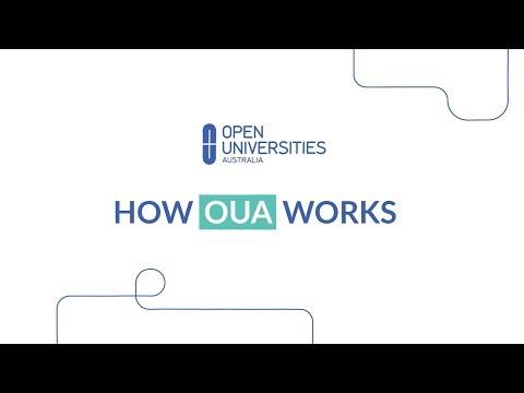 How OUA works