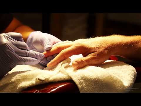 Men's Manicure & Pedicure | Relaxing Grooming and Massage of the Feet