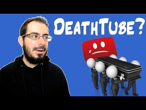 YouTube non sta morendo!