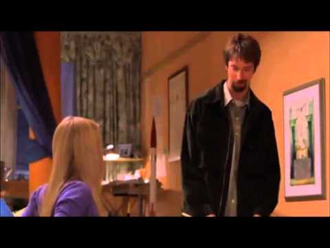 freddy got fingered - bamboo stick