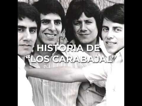 """""""Los Carabajal"""""""