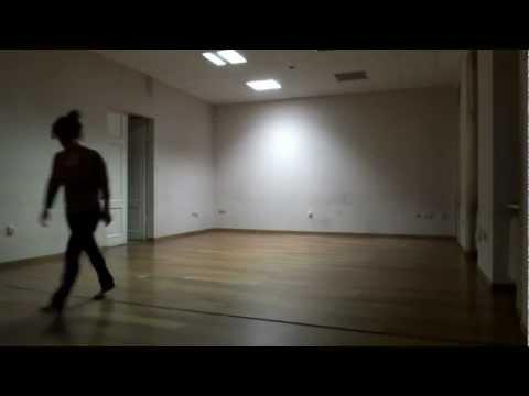 Matt Walters - I Would Die For You DANCE | Jane Karol (impro)