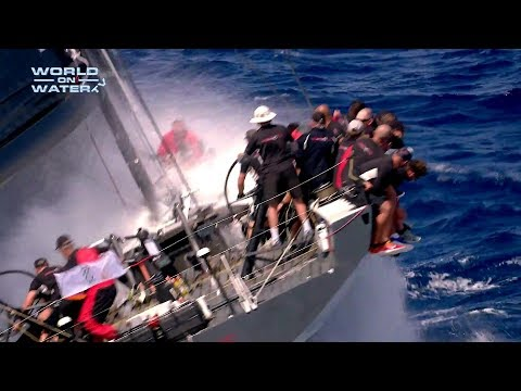 World on Water TV September 08 17 Clipper Accident, Maxi Worlds, SB 20, 470, Fareast 28R more