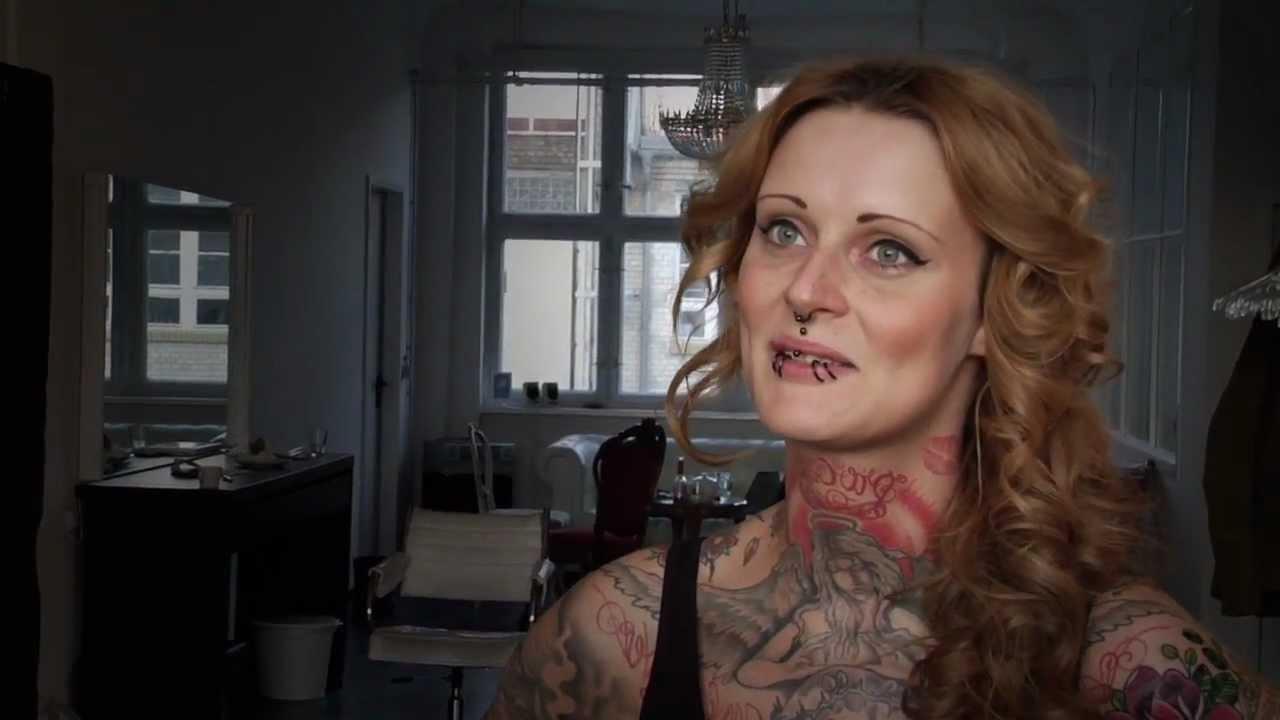 Jennifer Von Jennifer Rostock Für Peta2 Youtube