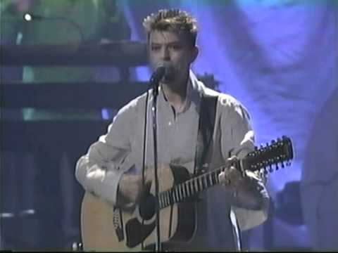 David Bowie Quicksand Live Port Chester  '97