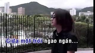 Mênh mông tình buồn - Lâm Chí Khanh
