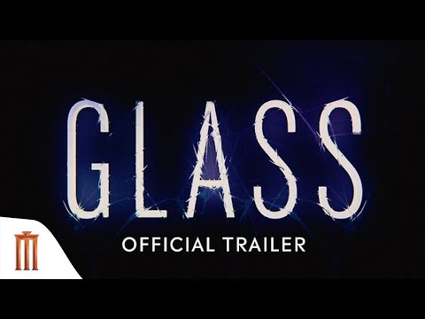 Glass | คนเหนือมนุษย์  Official Trailer