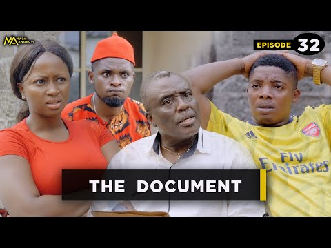 The Document – Episode 32 (Caretaker Series)