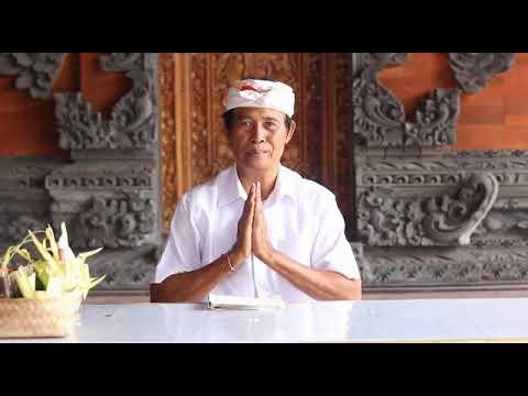 Kidung Rara Kediri - Kumpulan Kidung Dewa Yadnya Pura Puseh Desa Adat Denpasar