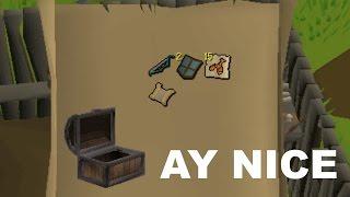 Old School Runescape: progress montage video 5