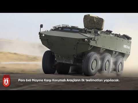Türk Savunma Sanayiinin 2021 Hedefleri