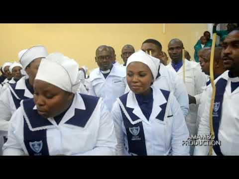 CCAC MINISTRIES - NGIZOWTHABATHA.