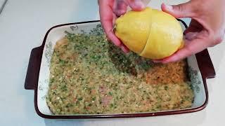 Теперь всегда буду готовить такой соус для рыбы! Скумбрия - огнище!