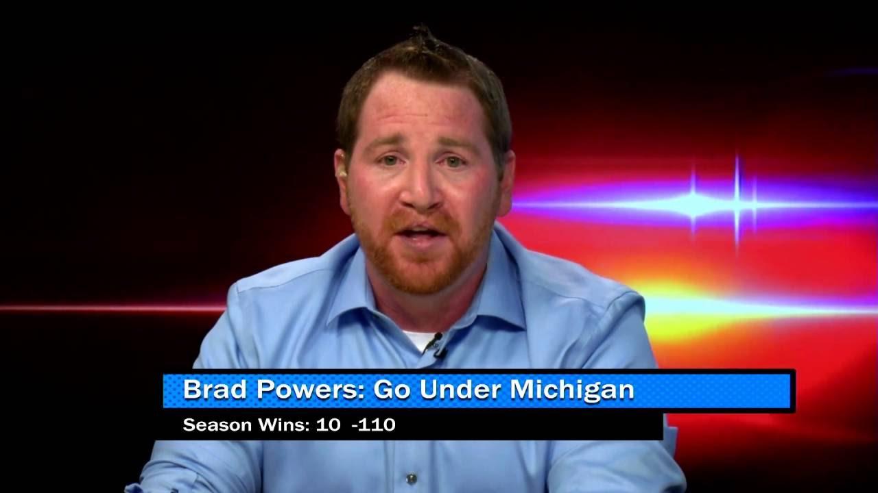 Brad powers