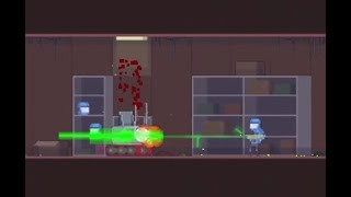 PARADOX SOUL - MISSION 3 GAME WALKTHROUGH