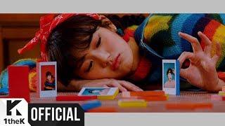 [MV] MINSEO(민서) _ 2cm (Feat. Paul Kim(폴킴))