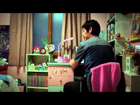 Hope 希望 Sowon 소원 (2013) Official Korean Trailer HD 1080 HK Neo Sol Kyung Gu