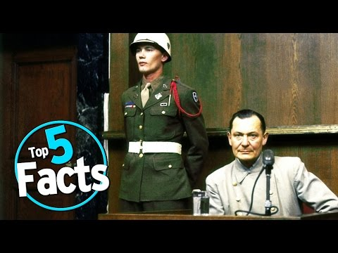 Top 5 Facts About War Crimes