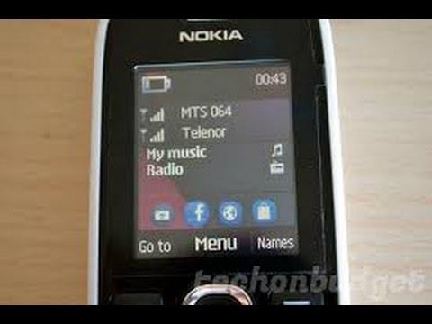 Como aplicar hard reset no Nokia 112 remover senha erros travamentos lentidao
